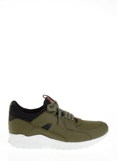 D by Divarese Sneakers Yeşil